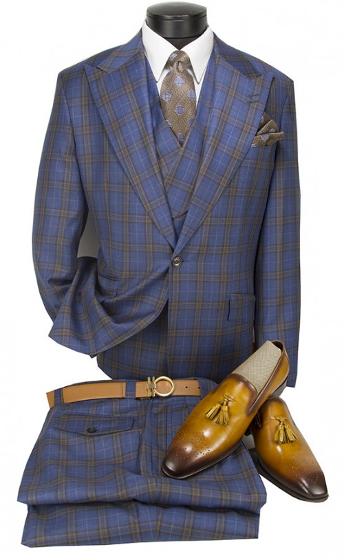 A Complete Look for the FSB Man! Hook-Up #391