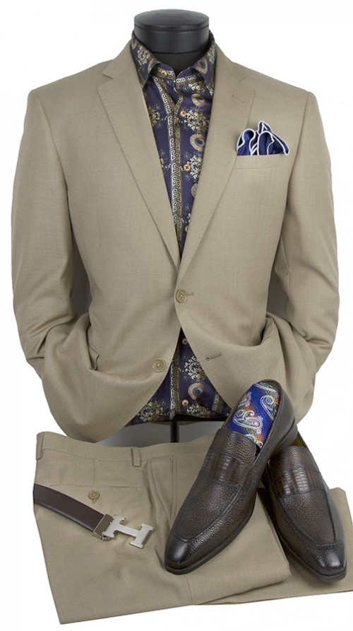 A Complete Look for the FSB Man! Hook-Up #445 a