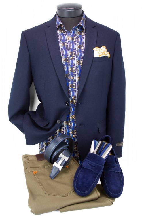 A Complete Look for the FSB Man! Hook-Up #380 a