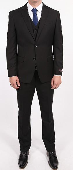 Vitarelli Fashion Fit Mens Suit - 15 Colors a