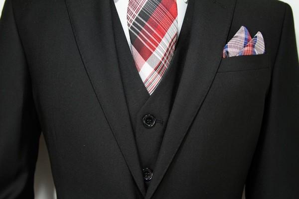 Vitarelli Fashion Fit Mens Suit - 15 Colors j