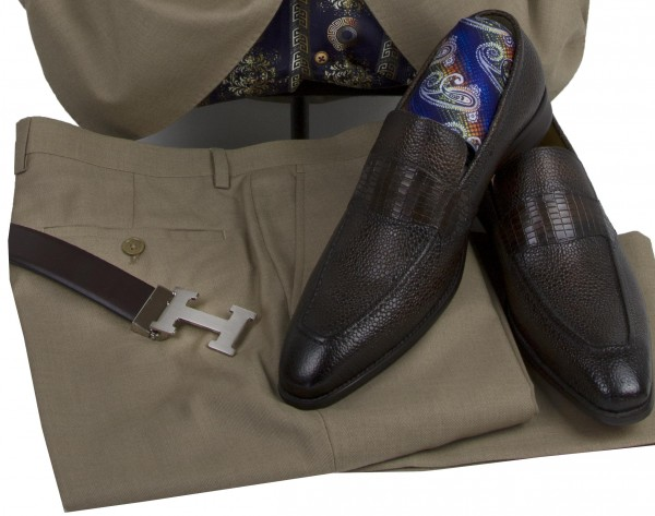 A Complete Look for the FSB Man! Hook-Up #445 c