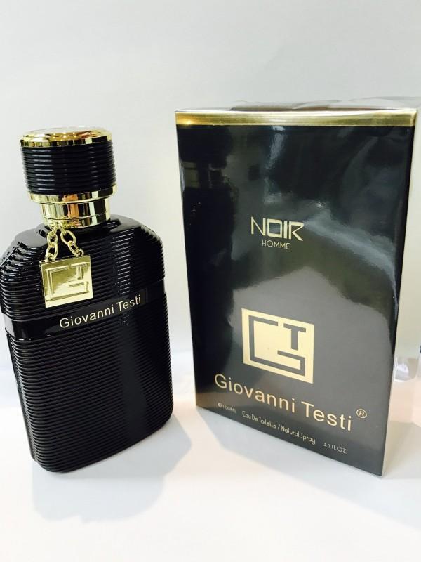 Giovanni Testi Fragrance - 2 AVAILABLE