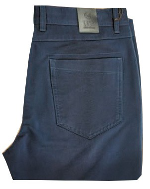 Enzo Denim Collection Mens Jeans - Conners-24 - Navy