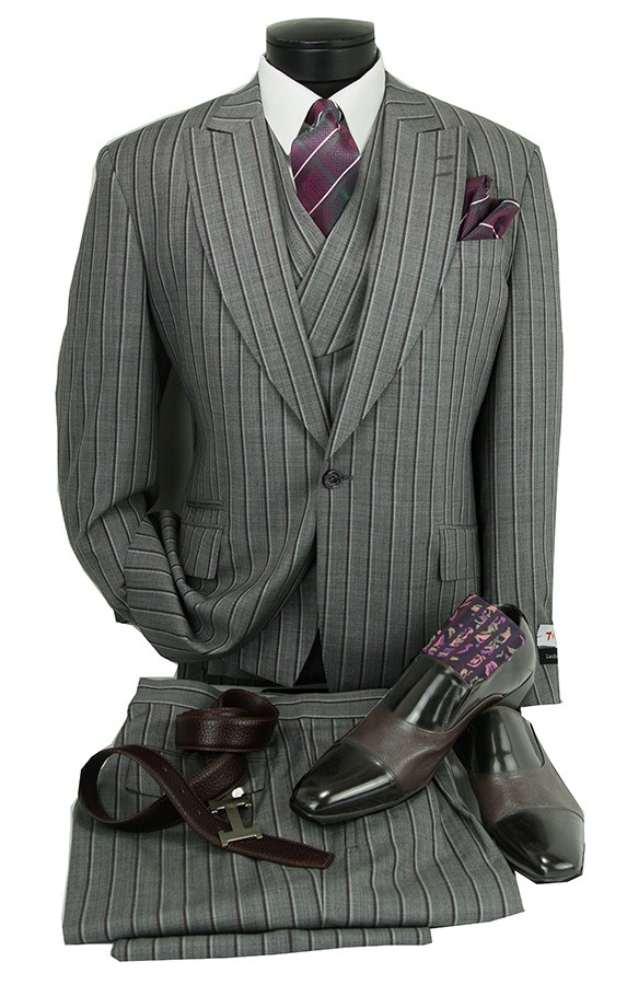 A Complete Look for the FSB Man! Hook-Up #403 a