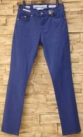 Gem Malki Men's Jeans Collection - Navy
