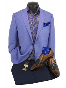 A Complete Look for the FSB Man! Hook-Up #442