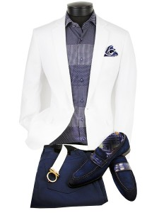 A Complete Look for the FSB Man! Hook-Up #443
