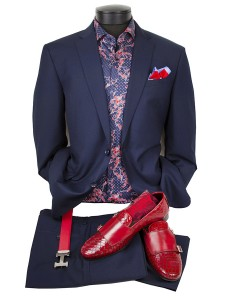 A Complete Look for the FSB Man! Hook-Up #444
