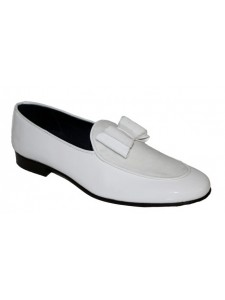 Duca by Matiste Men's Shoes - Made in Italy - Amalfi White