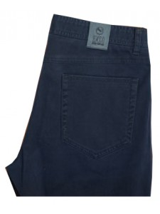 Enzo Denim Collection Mens Jeans - Beta Skinny-9 - Navy