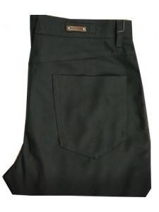 Enzo Denim Collection Mens Jeans - Dublin-1 - Black
