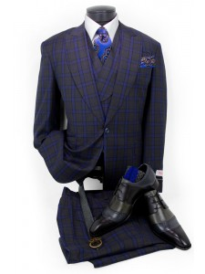 A Complete Look for the FSB Man! Hook-Up #429