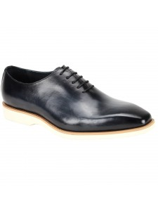 Jared Lace-Up Men's Shoe by Giovanni - Black
