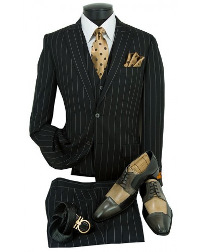 A Complete Look for the FSB Man! Hook-Up #409 a