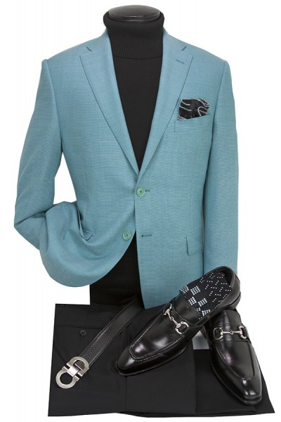 A Complete Look for the FSB Man! Hook-Up #422 a
