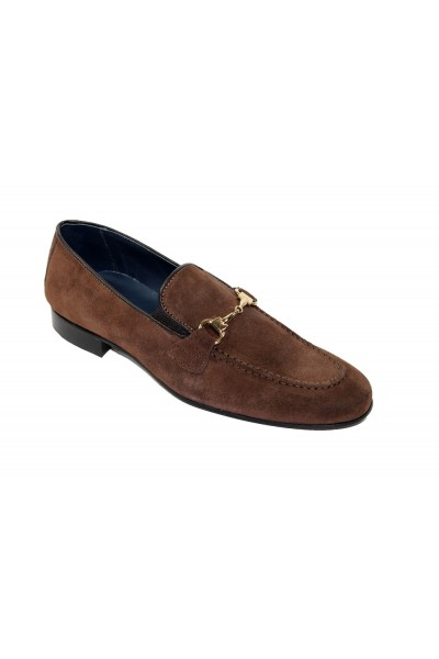 Duca by Matiste Men's Shoes - Made in Italy - Forli - Brown