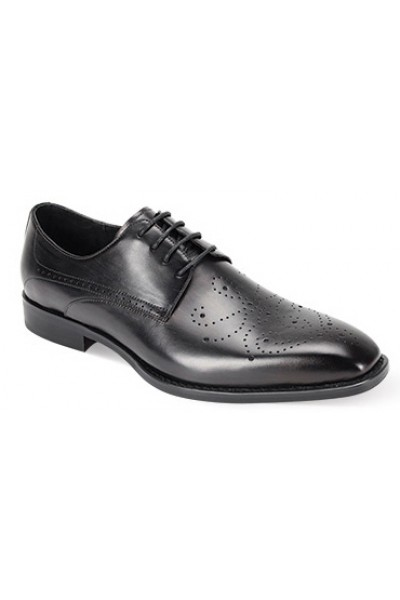 Joel Men's Shoe by Giovanni - Black