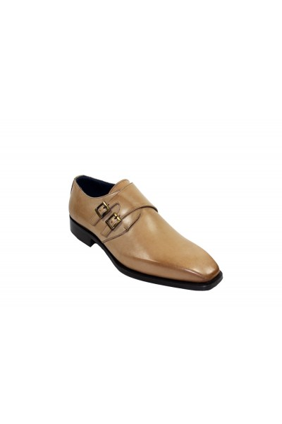 Duca by Matiste Men's Shoes - Made in Italy - Latina - Neutral