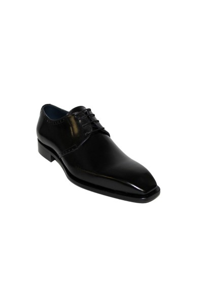 Duca by Matiste Men's Shoes - Made in Italy - Sora - Black