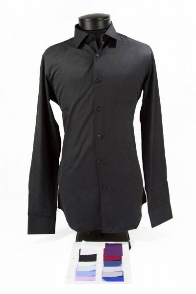 Vitarelli Men's Dress Shirt- AVAILABLE IN 12 COLORS